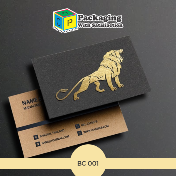 custom business cards printing