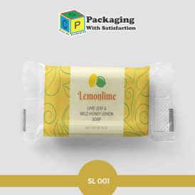 Soap Labels - Order Custom Printed Soap Labels