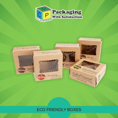 Eco-Friendly Boxes