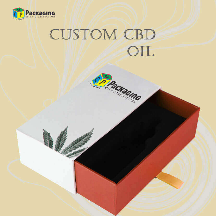 custom cbd boxes