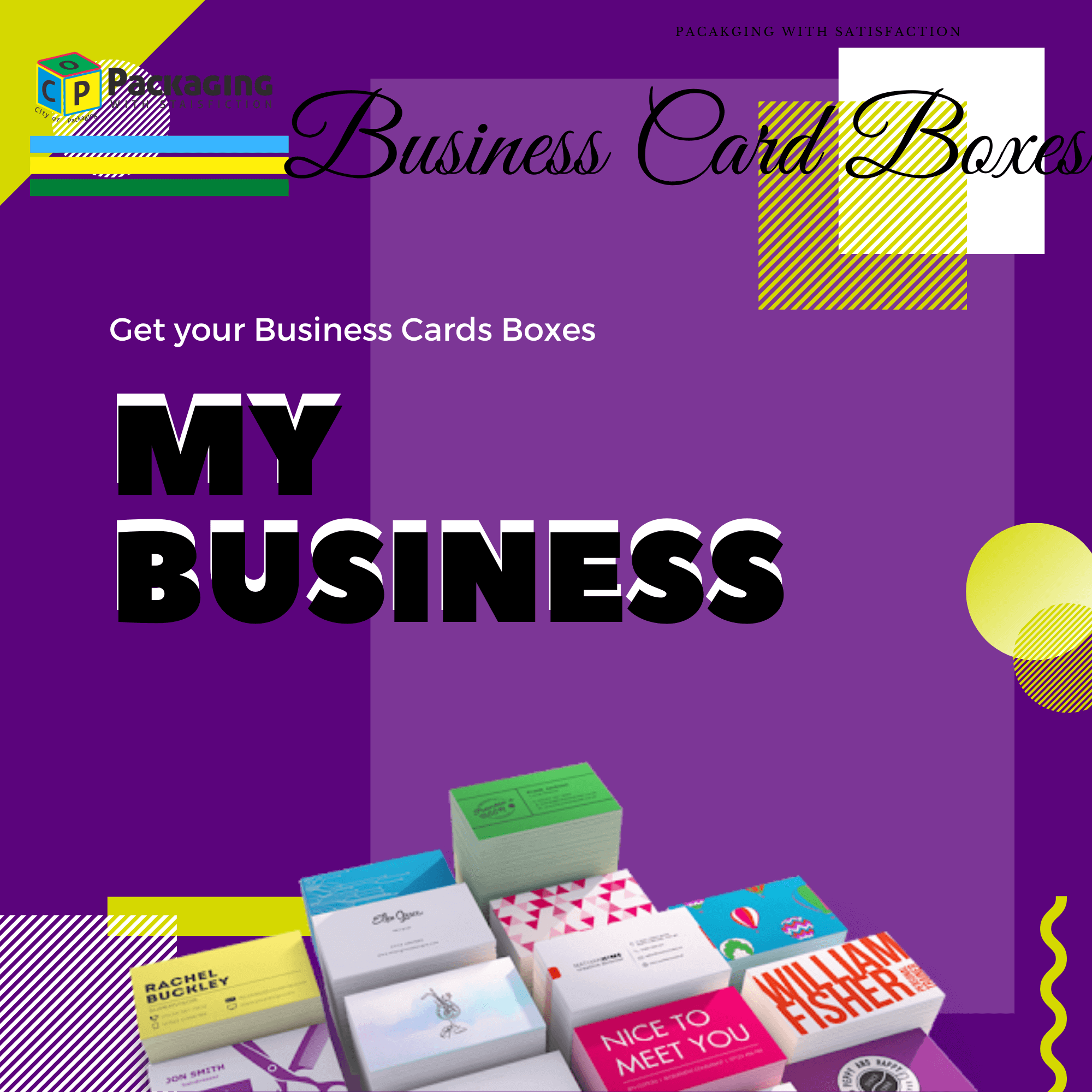 Five benefits that you would get from custom business card boxes, benefits of custom cardboard boxes