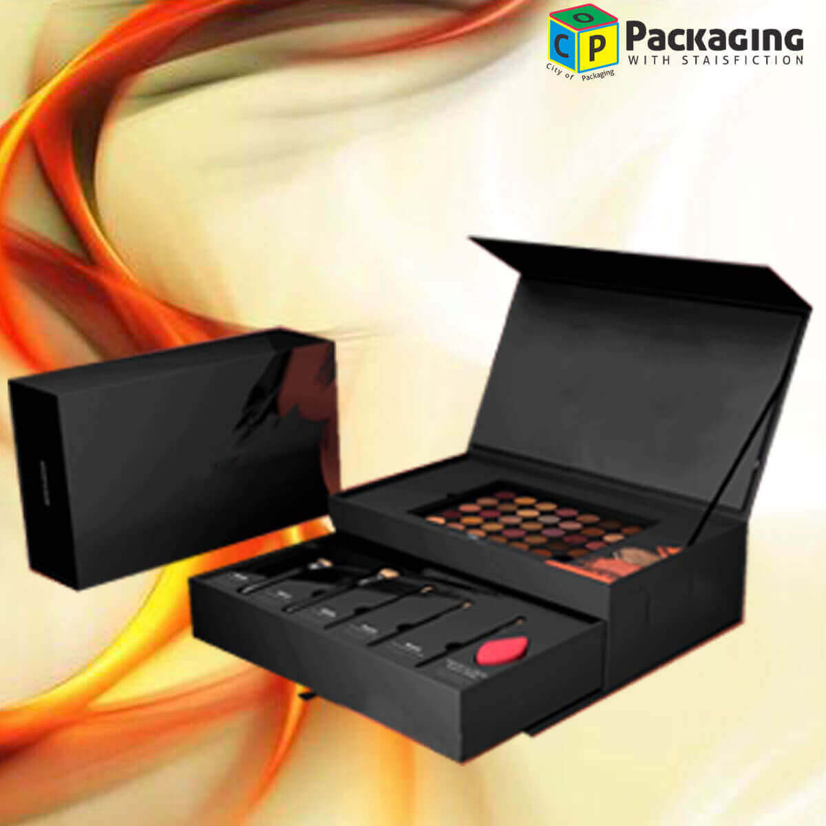 Five reasons why custom cosmetic boxes enhance the sales of your brand
