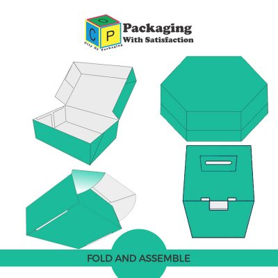 Fold and Assemble