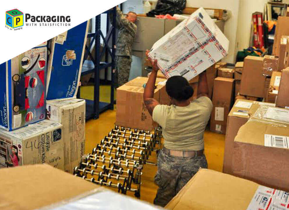 Leading role of custom packaging in the industry