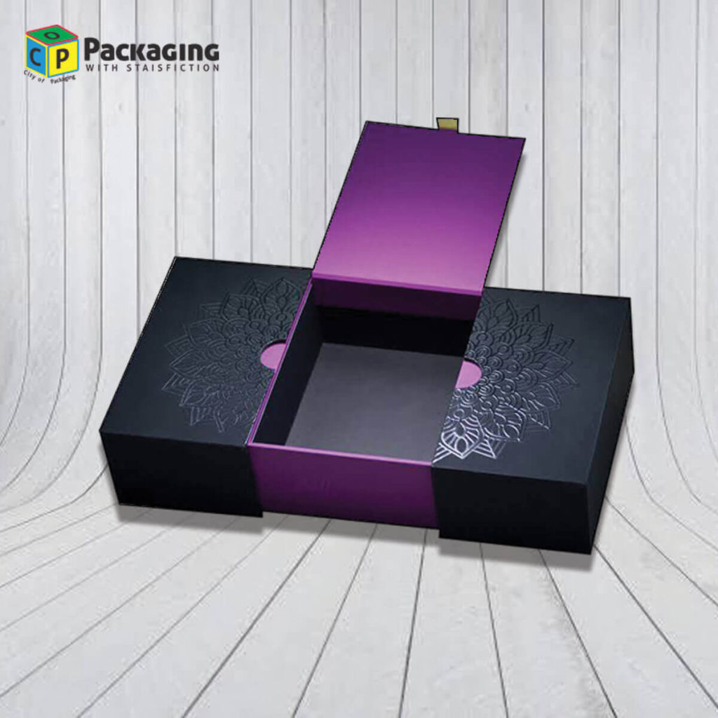 Rigid boxes use as a gift on various festivals and occasions